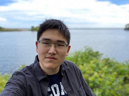 photo of Yansong Li